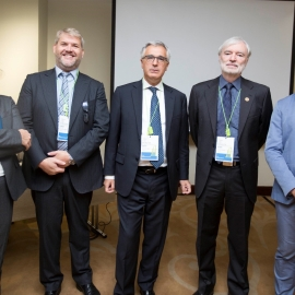 Workshop Ingegneri ed Architetti Italiani